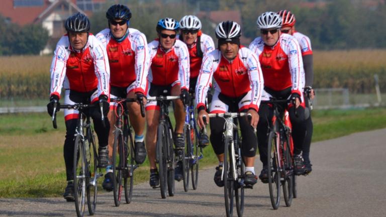 TSV 1847 Weißenhorn Radsportkleidung