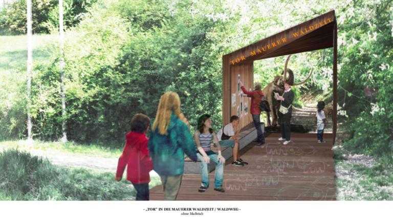 Ein Museum für den Homo heidelbergensis in Mauer