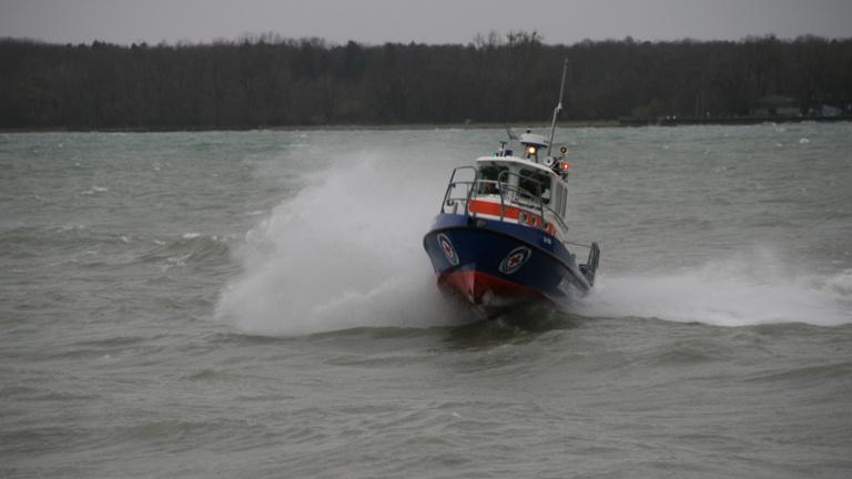 Rettungsboot Christophorus benötigt Unterstützung
