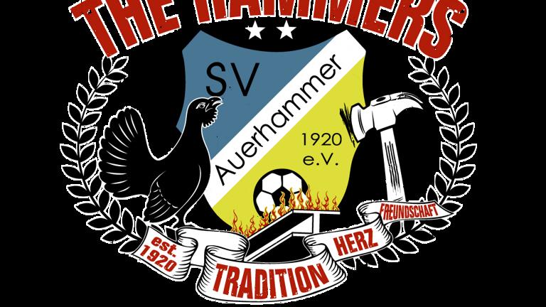 100-jähriges Jubiläum des SV Auerhammer 2020