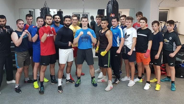 KVE kämpft für Kampfsportmatten
