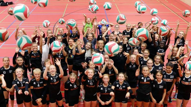 Die Volleyball-Jugend braucht eure Unterstützung!