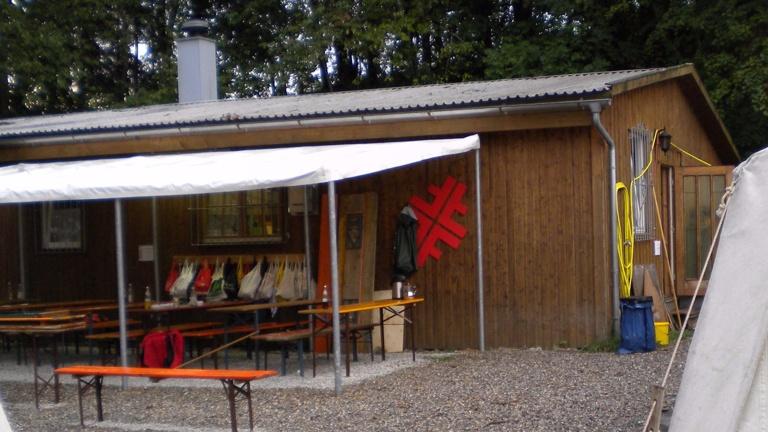 Dach- und Innenraum-Renovierung Turnerheim
