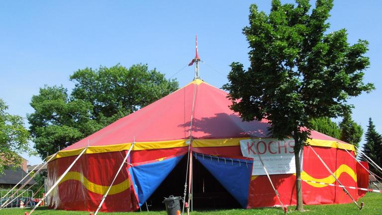 Mitmach-Zirkus Regenbogen
