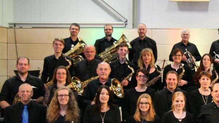 Instrumentenbeschaffung für unseren musikalischen Nachwuchs