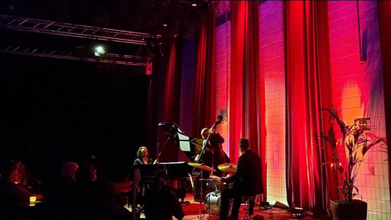 FineArtJazz - Besondere Konzerte - Besondere Orte