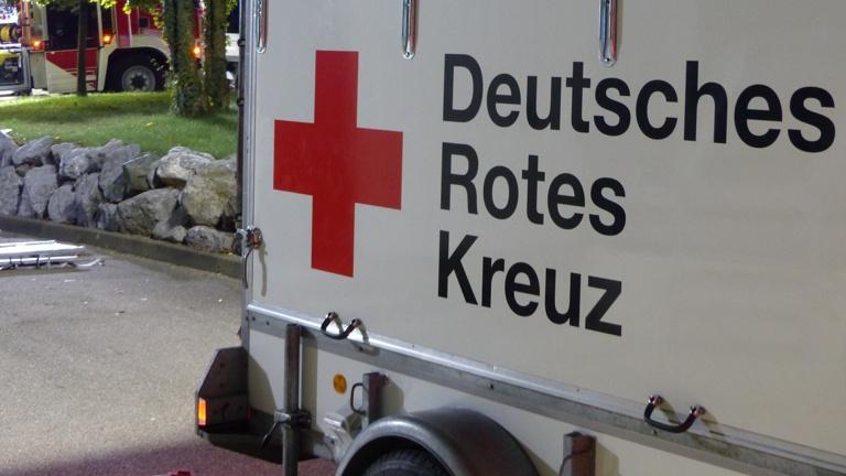 Material für Einsatzgruppe Betreuung Akut