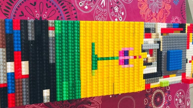 LEGO®Rampen für Barrierefreiheit