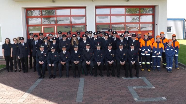 Die digitale Feuerwehr