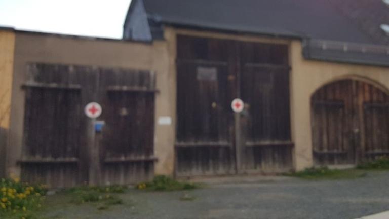 Garagen Renovierung