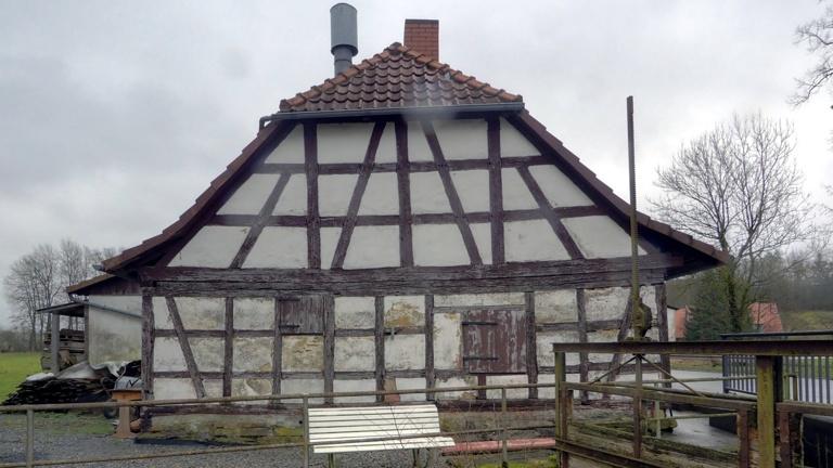 Sanierung Gemeinschaftsbrauhaus Roßfeld