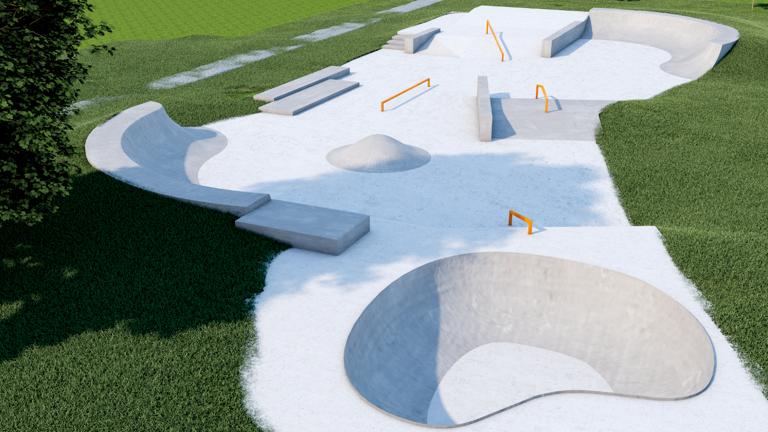 Skatepark Rottweil