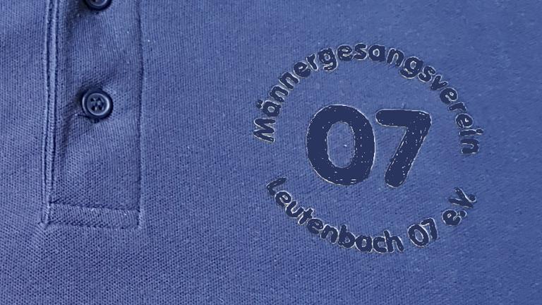 Anschaffung von Vereins-Poloshirt's