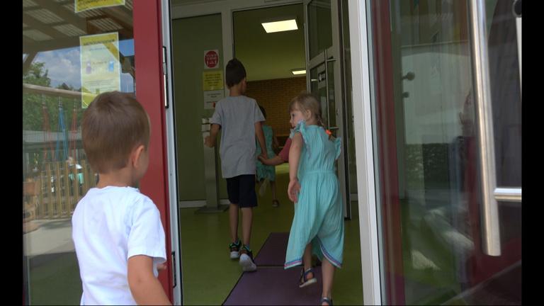 Corona-Hilfe Kindergarten St. Anna Kappelrodeck
