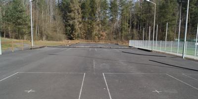 Sanierung der Stockbahnen