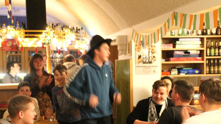 Kulturraum für Jugendliche – Neue Theke