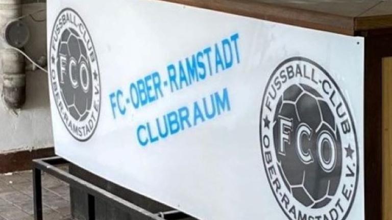 Sanierung des Clubraums