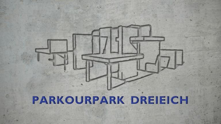 Parkourpark Dreieich