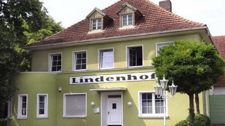 Begegnungstreff im Lindenhof