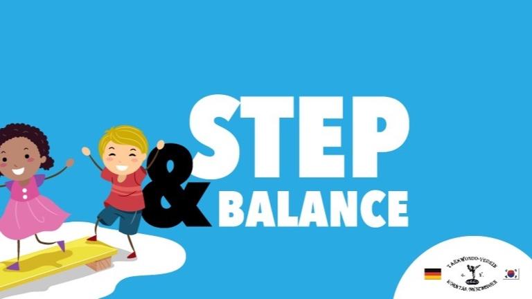 Step & Balance