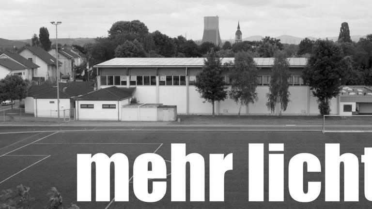 """""""mehr licht""""- Fotobuch zum AKW Mülheim-Kärlich"""