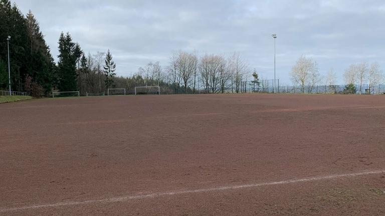 Sanierung Vereinsheim & Sportplatz