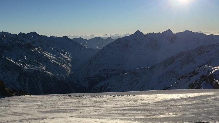 Ausbildung Skilehrer und Förderung Skijugend