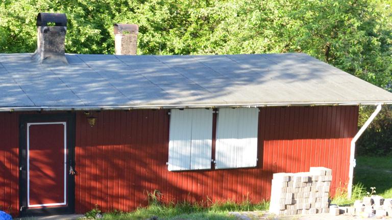 """Neue Außenanlage an der """"Hütte zwischen den Maaren"""""""