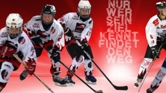 Trainingscamp Eishockey Leistungszentrum Füssen