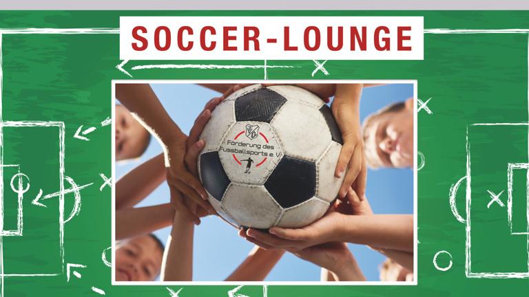 Einrichtung einer neuen Sportler-Lounge