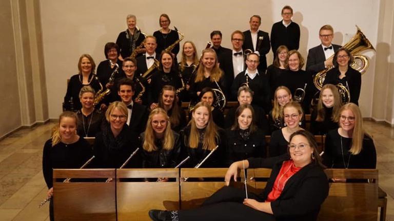 Glockenspiel fürs Kreuz & Quer Orchester Alstätte