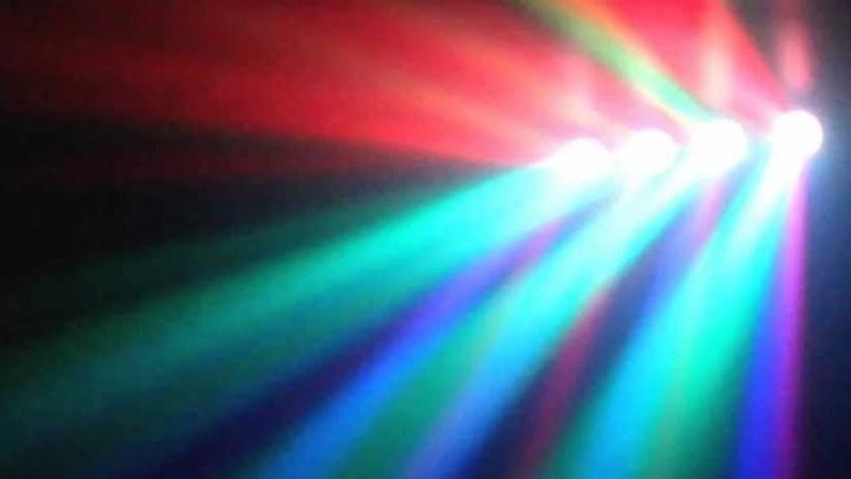Lichteffekte für ALLE