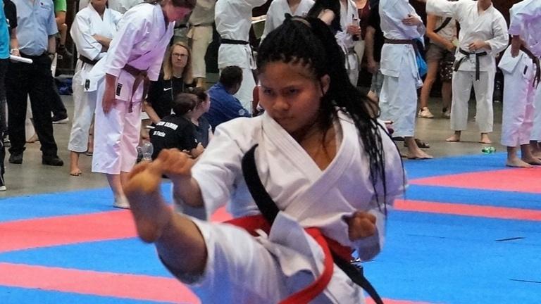 Kampfsportmatten