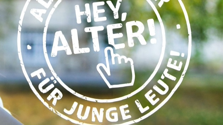 HEY, ALTER! Wülfrath