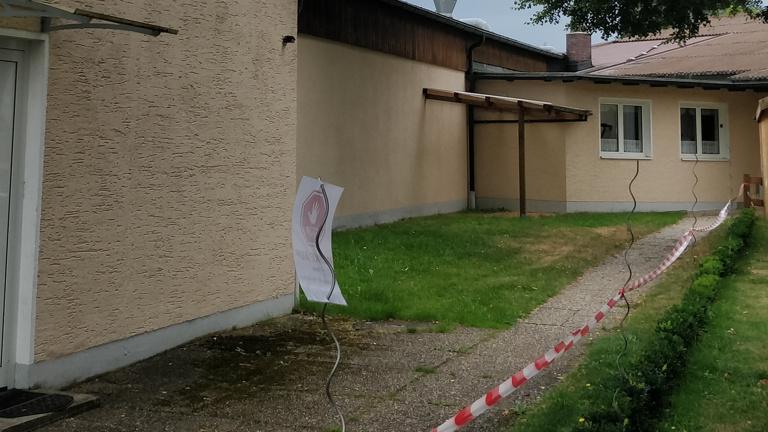 Grundstückskauf SG 1549 Tirschenreuth