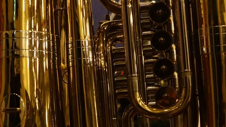 Neue Musikinstrumente