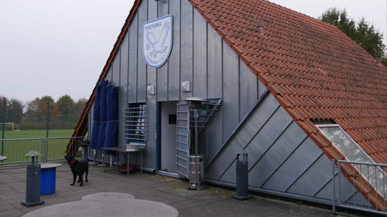Überdachung Dachterrasse
