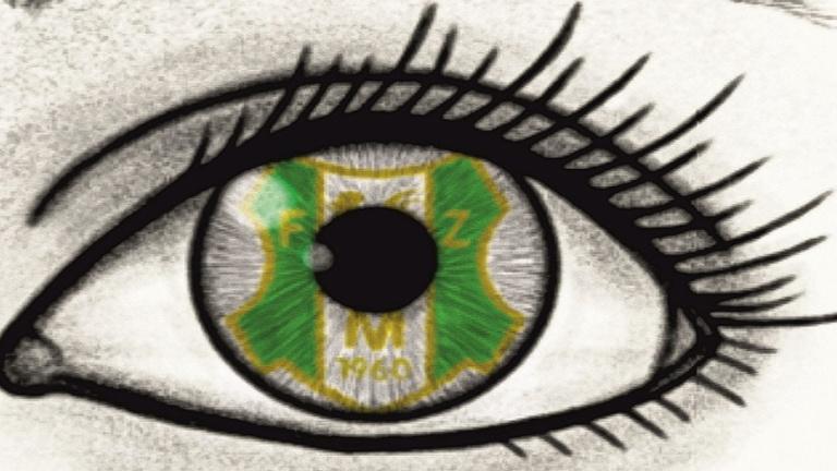 Das Auge hört mit!