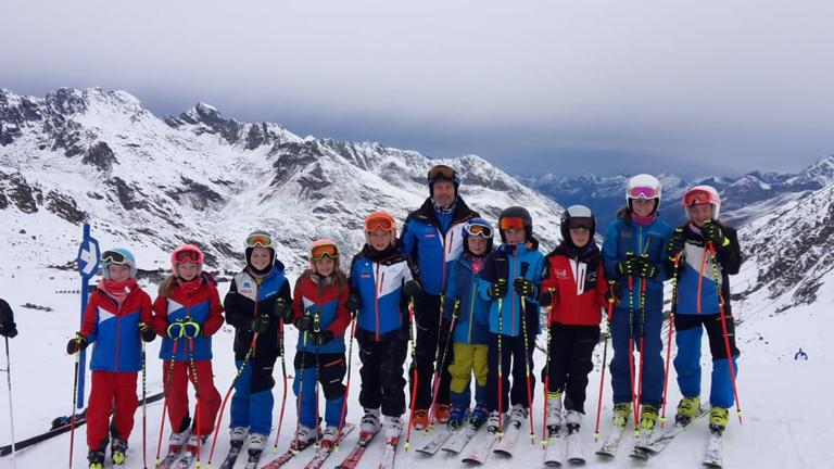 Förderverein für den alpinen Skinachwuchs Regionalteam Westallgäu e.V.