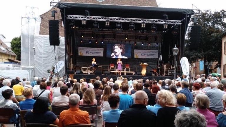 Künstlerisches Programm Kulturmeile Grötzingen