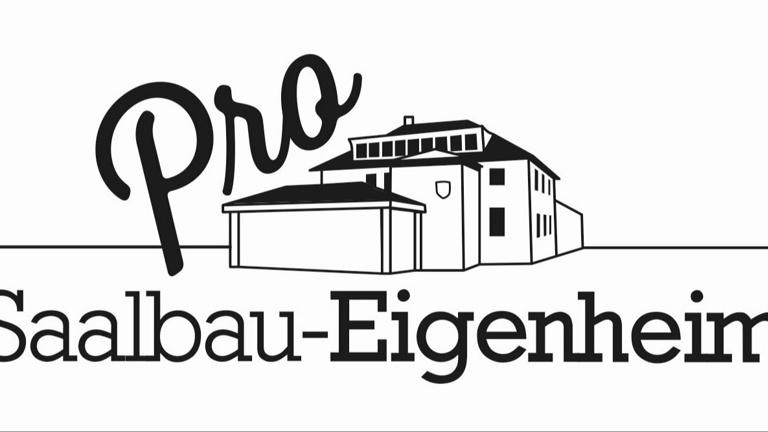 Erhalt und Wiedereröffnung - Saalbau-Eigenheim