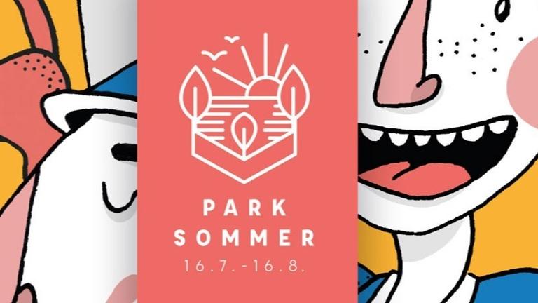 Parksommer Chemnitz 2020