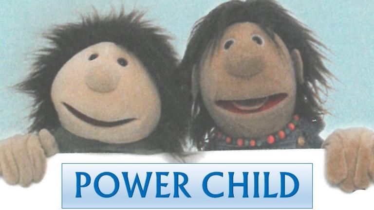 POWER CHILD