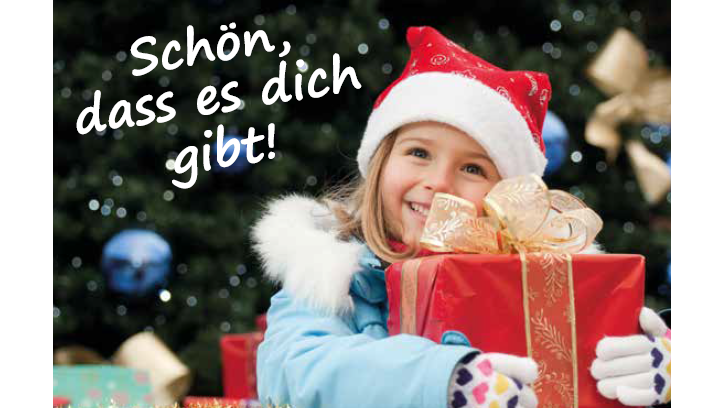 United Kids Foundations Weihnachtsinitiative