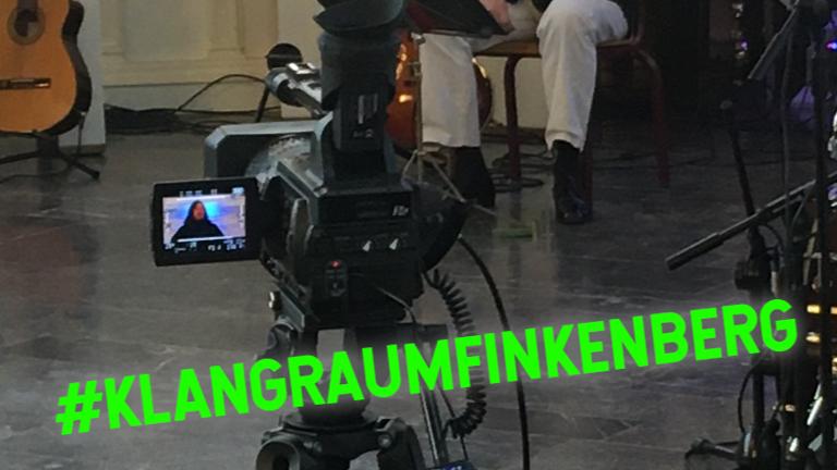 #KlangraumFinkenberg