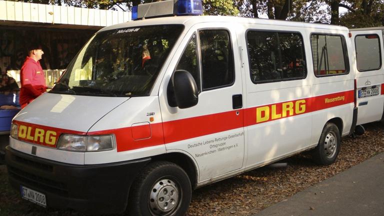 Neues Einsatzfahrzeug - DLRG Neuenkirchen/Wettringen