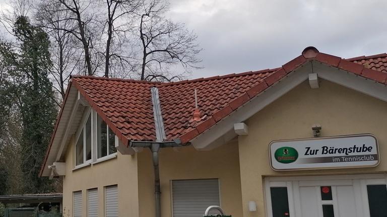 Photovoltaik für den TC Ottersheim