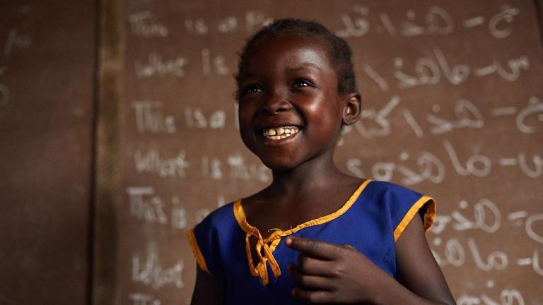 Wir bauen eine Grundschule in Sierra Leone