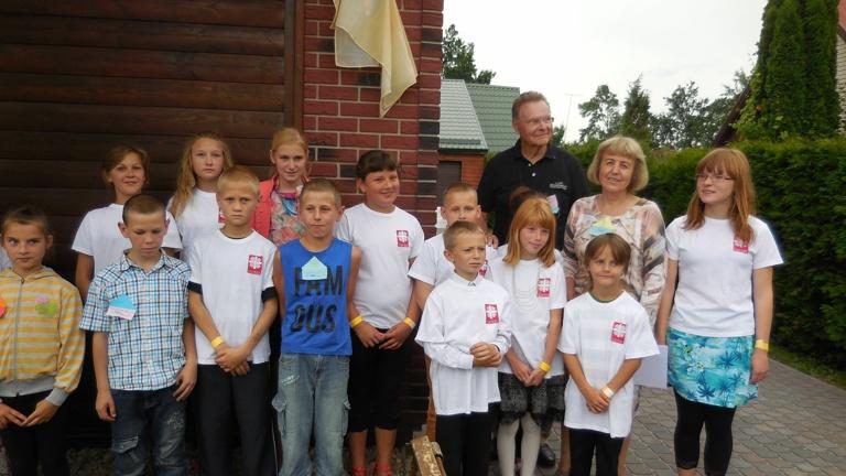 Kühlgeräte für KITA in Litauen