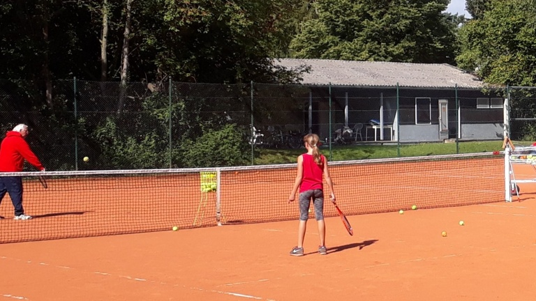 Tennis 4 Ju...gend